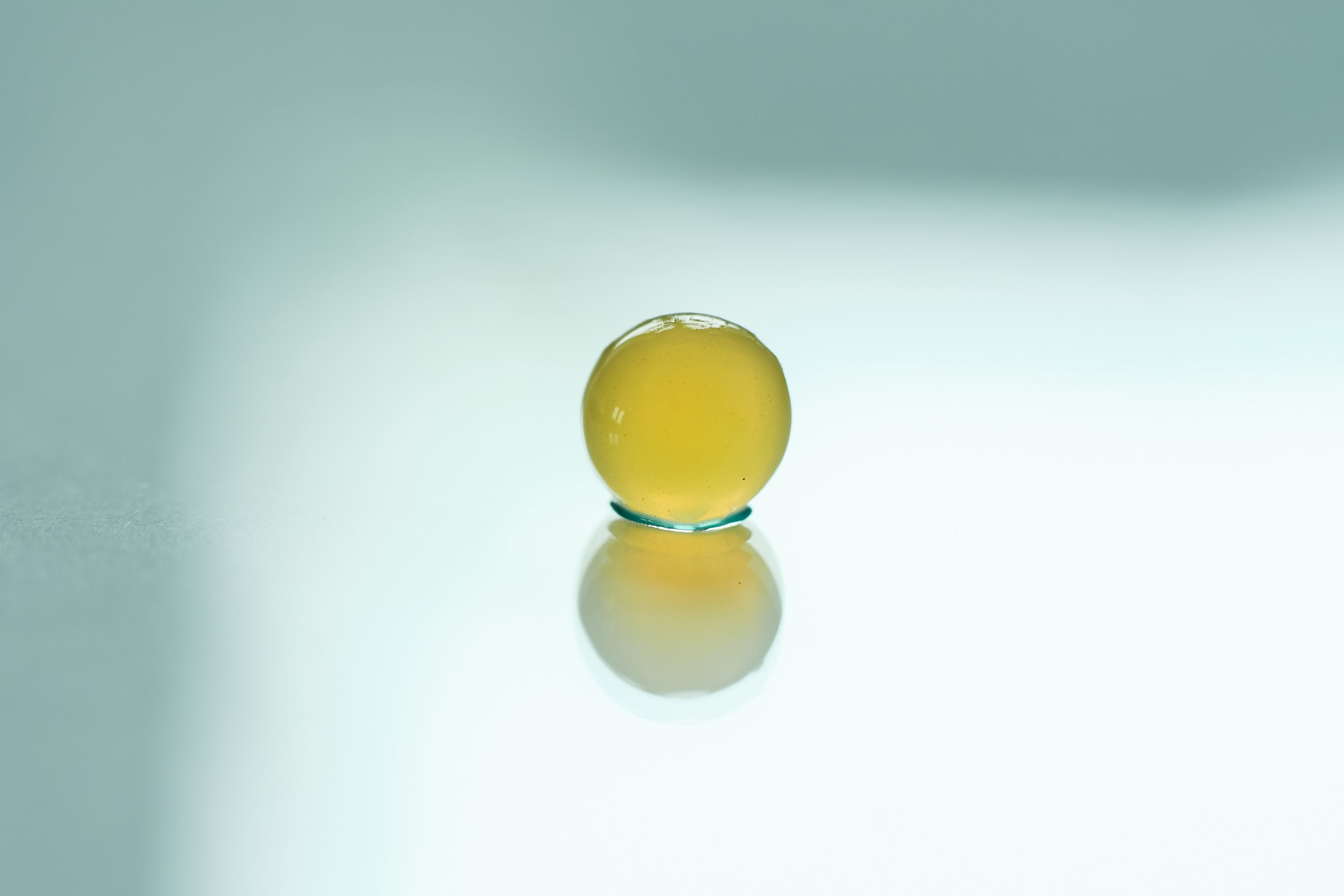 lemon caviar - flavour pearls